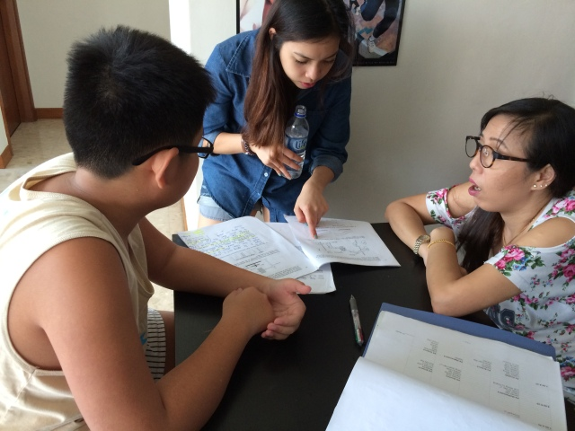 edukate tutors Tampines Tuition Centre
