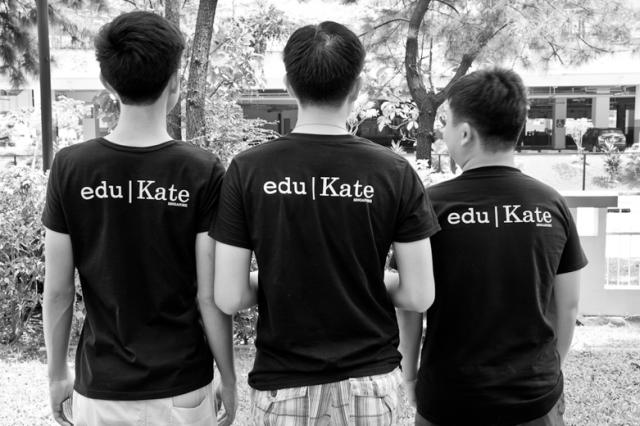 eduKate T Shirts