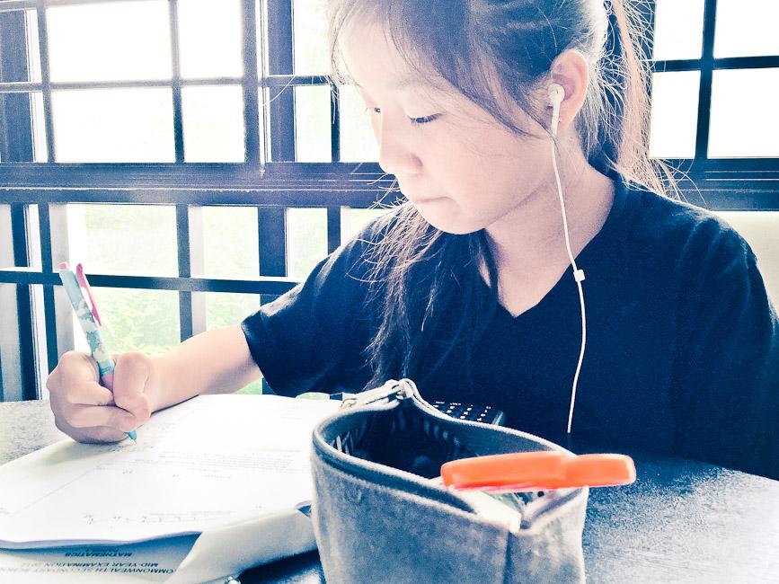 Yishun Tutor Small Group Tuition English Mathematics Tuition Science Female Tutor Small group class