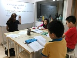 Tuition in Punggol Parc Centros for English and Mathematics Primary and Secondary