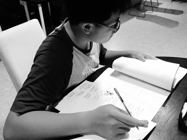 Singapore Tuition Centre Good Tutor for Small Group Pri Sec English Maths Science Qualified Tutors  Primary Secondary P1 p2 p3 p4 p5 p6 PSLE GCE O level  Secondary Maths Tuition Practice in Punggol tutorial classes with Kin Leong. Small Group format.