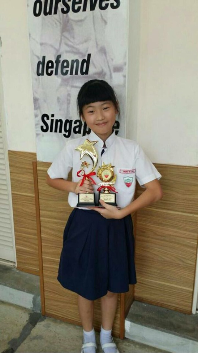 good tuition centre Singapore top award good review student parent small group english math science tuition