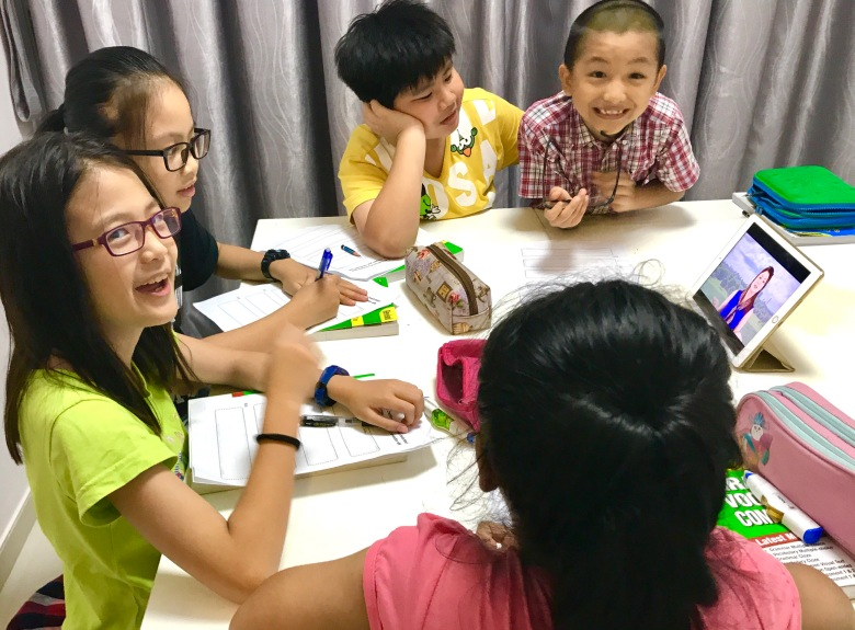 Punggol Tuition Centre Good Tutor for Small Group Pri Sec English Maths Science Qualified Tutors  Primary Secondary P1 p2 p3 p4 p5 p6 PSLE GCE O level