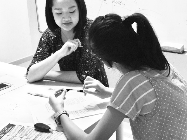 Singapore Tuition Centre Good Tutor for Small Group Pri Sec English Maths Science Qualified Tutors  Primary Secondary P1 p2 p3 p4 p5 p6 PSLE GCE O level