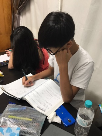 punggol sec 2 small group tuition