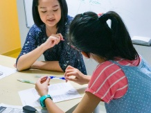 Our Small Group Tuition Centre Yishun Tutor means all students get the attention needed to improve and they feel comfortable learning in a close knit safe environment.